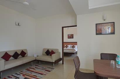Indiranagar Serviced Apartments-II