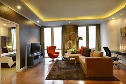 Chaoyang Apartments