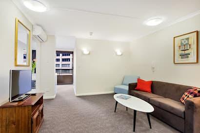 College St Residences III, Sydney CBD