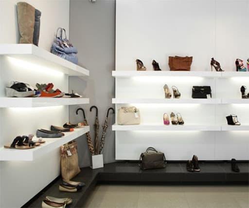 Shopping in Lower East Side