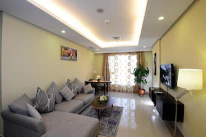 Ajran Street Serviced Apartment