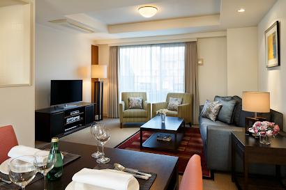 Aoyama Serviced Apartments, Shibuya