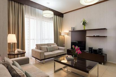 Sadaf Street Serviced Apartment, JBR