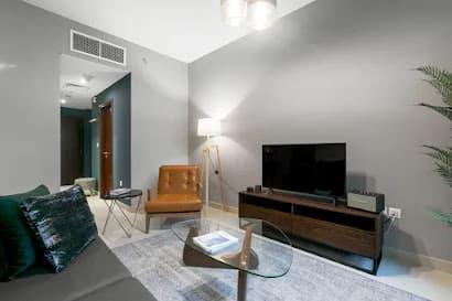 29 Boulevard Serviced Apartment