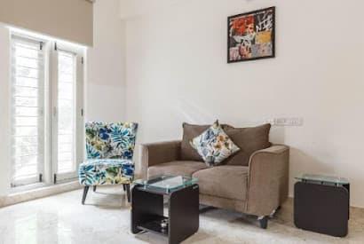 Koramangala Apartments II