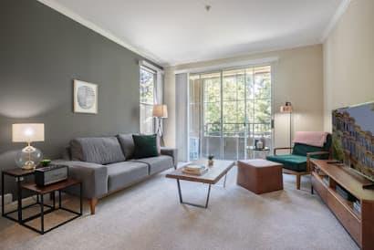 The Alameda Street Apartment #264