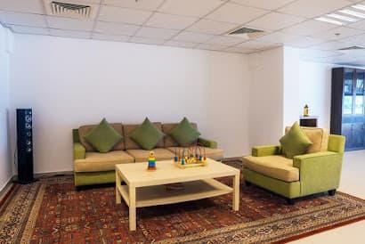 Al Marjan Island Serviced Apartments, Ras al Khaimah