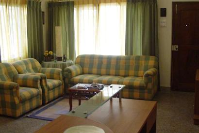 Koramangala Furnished Apartments
