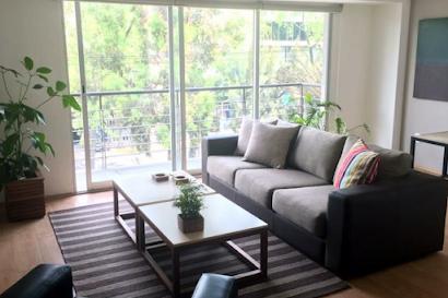 Alvaro Apartment