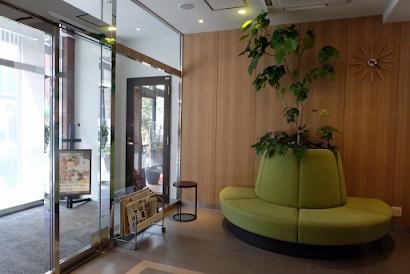 Tomioka Serviced Apartment, Chiyoda