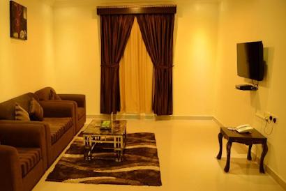 King Fahad Serviced Apartment, King Fahad