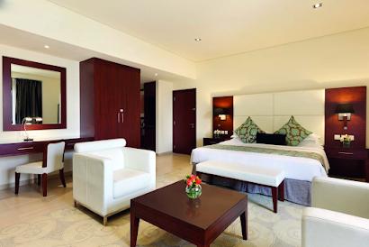 Bahar Street Serviced Apartment, JBR