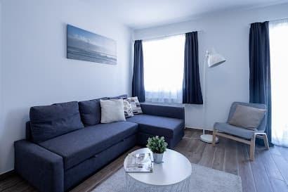Vagabond Corvin IV Serviced Apartment, Budapest