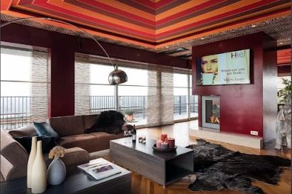 Amsterdam Penthouse Serviced Apartment, Amstelveen
