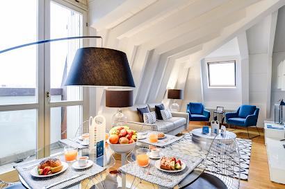 Tabacchi Serviced Apartment, Navigli