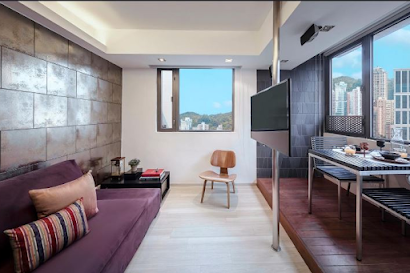 Clematis Serviced Apartments, Causeway Bay