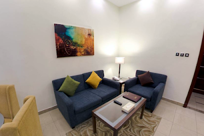 13 Mankhool Street Serviced Apartment, Bur Dubai