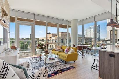 Albion Oak Park Apartments