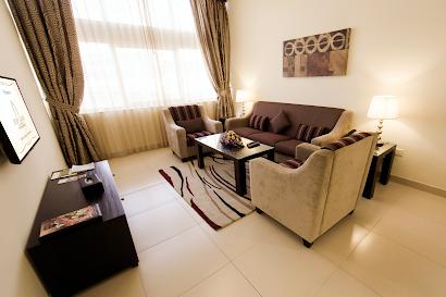 Mall of Emirates Serviced Apartment, Al Barsha