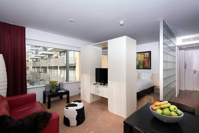 Amsterdam Buitenveldert Serviced Apartments, Amstelveen
