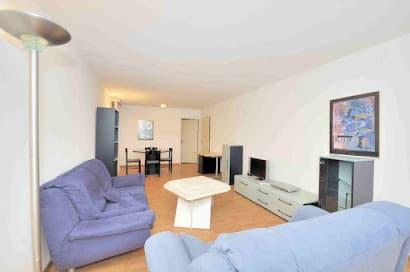 Wydäckerring Serviced Apartments, Uetliberg Zurich