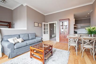 Amsterdam Leidseplein Serviced Apartment