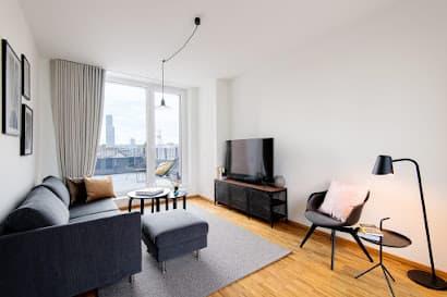 Eigelstein Serviced Apartment