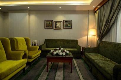 Al Manani Street Serviced Apartment