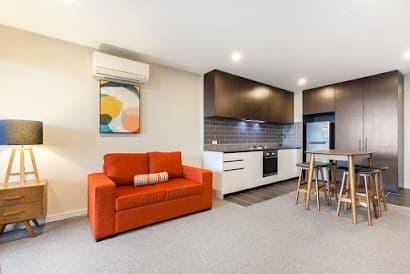Moorabbin Residences, Melbourne CBD