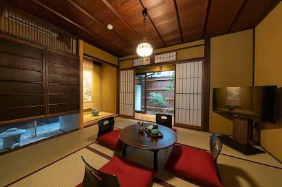 Higashiyama Ward Serviced Apartments