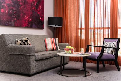 Checkpoint Charlie Aparthotel Serviced Apartment, Mitte
