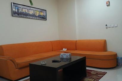 Alsalam Serviced Apartments