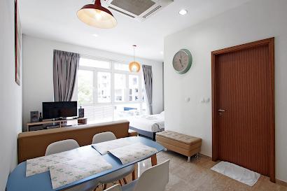Ava Road Serviced Apartments, Balestier Road