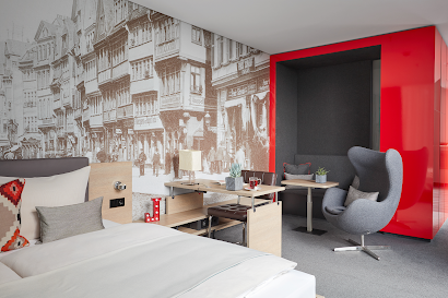 Mailanderstrasse Serviced Apartment, Frankfurt am Main