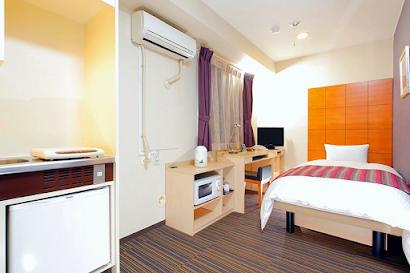 Kita-Shinagawa Serviced Apartments, Shibuya