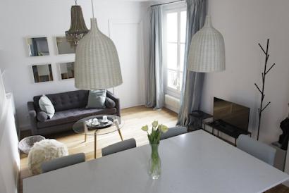 Invalides Serviced Apartment, Palais-Bourbon