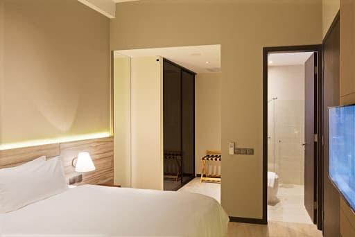 2 Bedroom Residences
