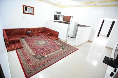 Rashid Radha Road Serviced Apartment