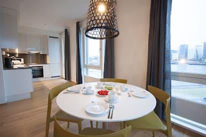 Bjørvika Apartments - Sørenga
