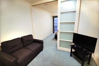 Latrobe Street Apartments, Melbourne CBD