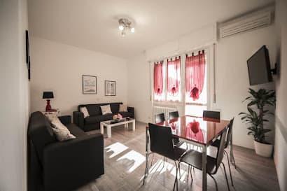 Via Calatafimi Serviced Apartment