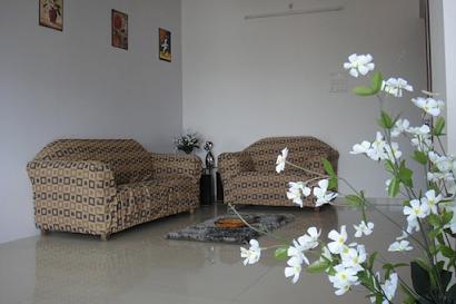 Budget Serviced Apartments in Andheri East, Mumbai