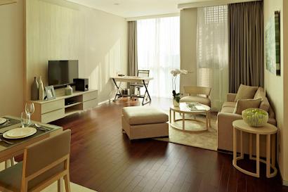 Jl. Menteng Raya Serviced Apartments