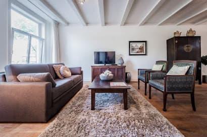 Marnixkade Serviced Apartment
