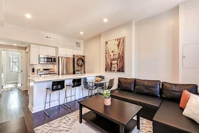 Bedford-Stuyvesant Brooklyn Furnished Apartment
