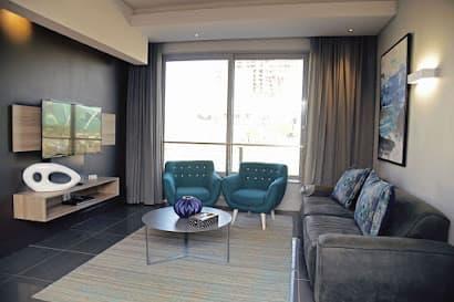 Bancor Avenue Apartments