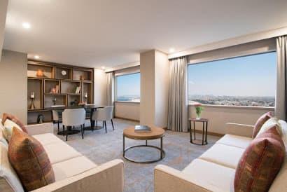 Al Khaleej Raod Serviced Apartment