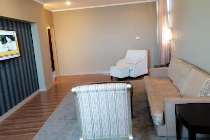 Ibn Khaldoun Street Serviced Apartment