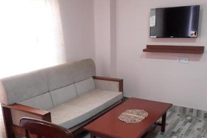 Danfe Chari Marg Serviced Apartment