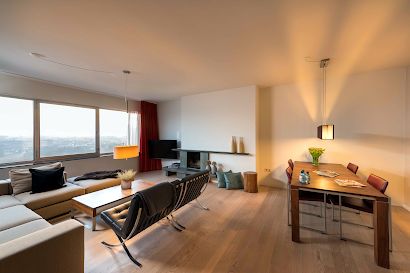 Buitenveldert Serviced Apartment, Amsterdam